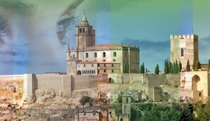 """(Español) El Ayuntamiento lleva a FITUR la campaña """"Alcalá la Real, tu destino todo el año"""""""